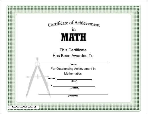 Math Worksheets High School 2