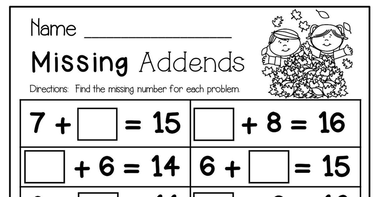 Math Worksheets Second Grade Word Problems