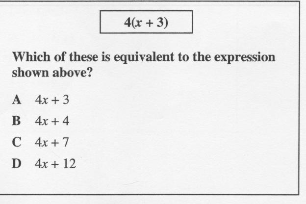 Algebraic Expressions For Class 7 Worksheets With Answers