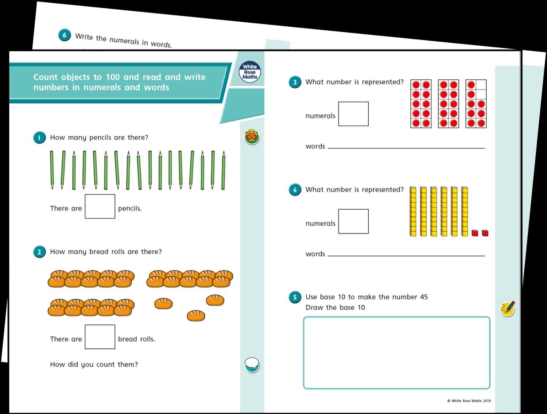 Math Worksheets Year 10