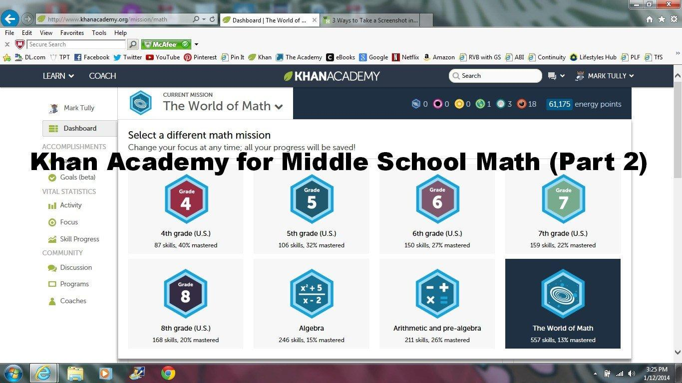 Algebra Worksheets Khan Academy 3