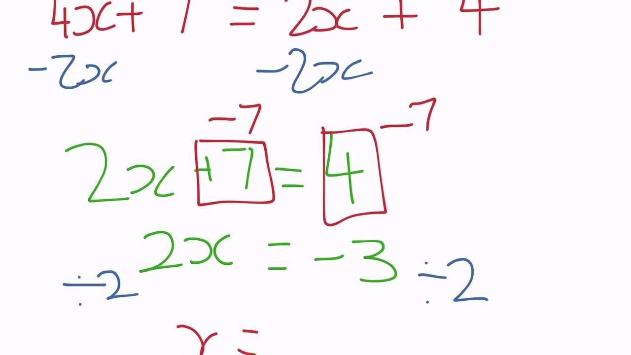 Algebra Worksheets Ks2 Tes