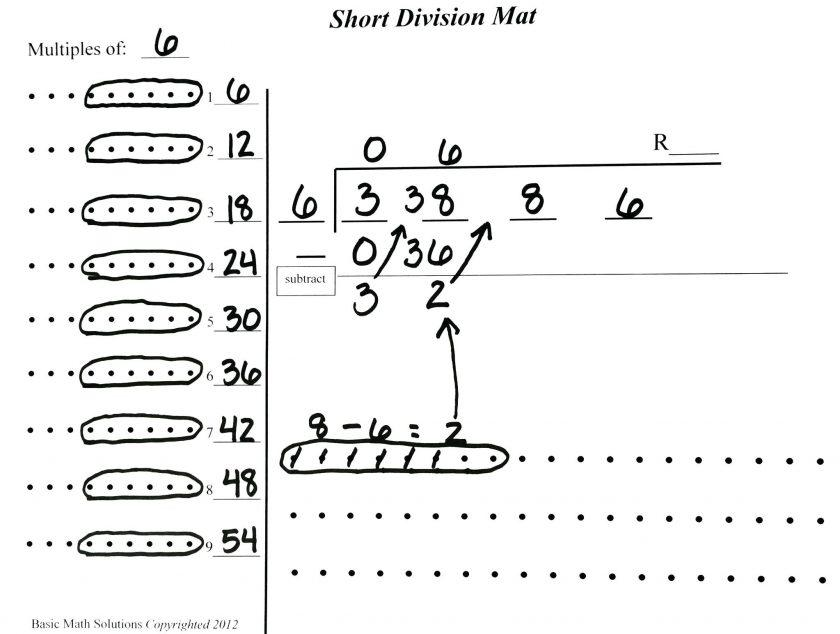 Algebra Worksheets Ks2 With Answers 5