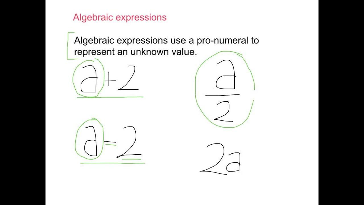 Algebra Worksheets Ks3 Year 7