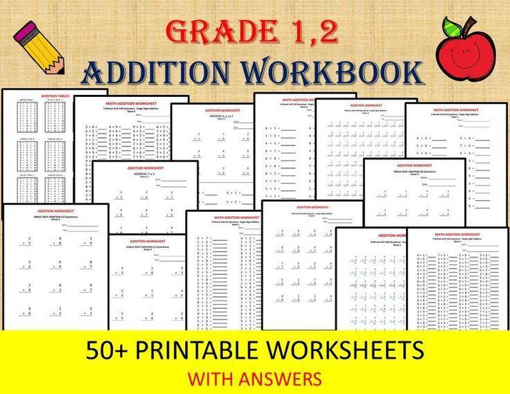 Algebra Worksheets Level 1 5