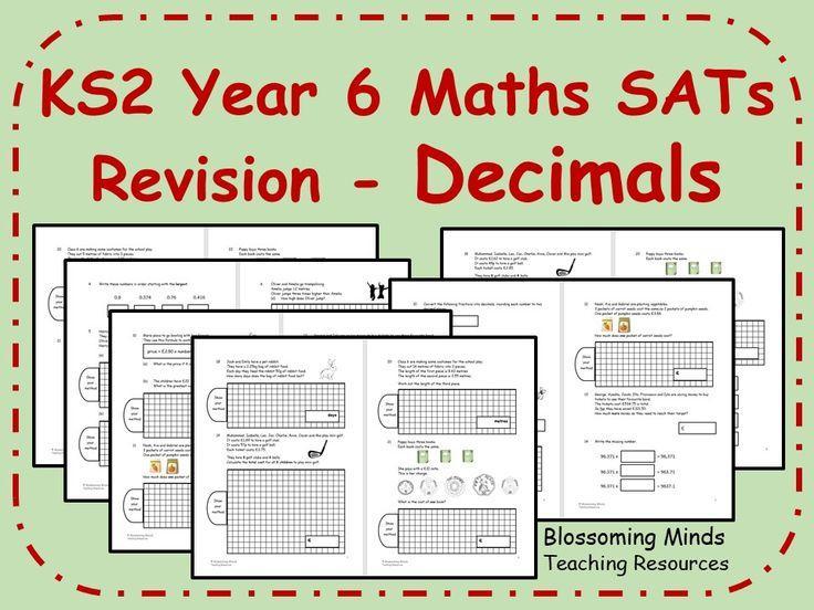 Math Worksheets For Grade 6 Bodmas