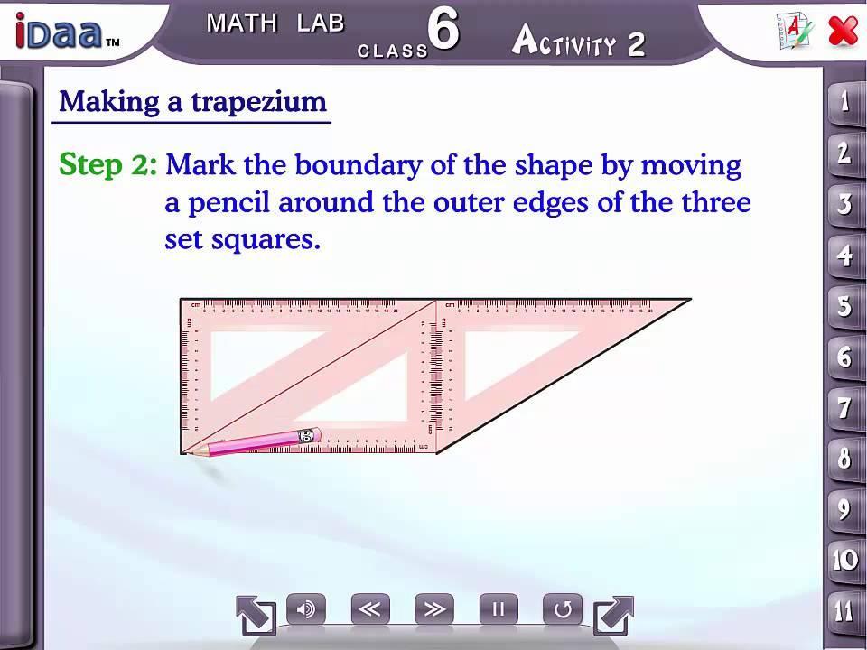 Algebra Lab Worksheets 2