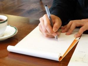 スラスラ感想文を書く3つのステップ