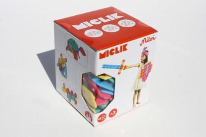 miclik | gioco di costruzione
