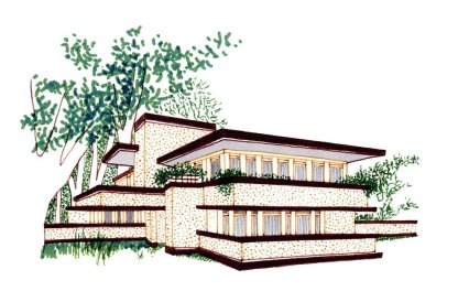 who built that? modern houses | 9781616892630