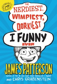 I Funny Series In Order : funny, series, order, James, Patterson, Books, Funny