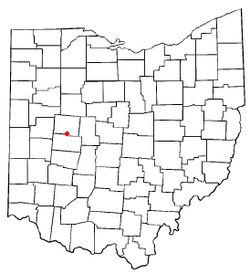 West Liberty, Ohio Facts for Kids