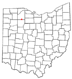 Bairdstown, Ohio Facts for Kids