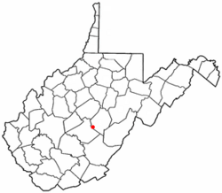 Camden-on-Gauley, West Virginia Facts for Kids