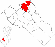 West Deptford Township, New Jersey Facts for Kids