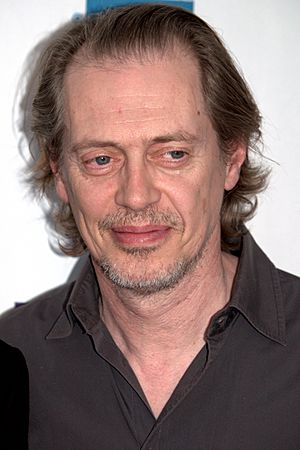 steve buscemi facts for