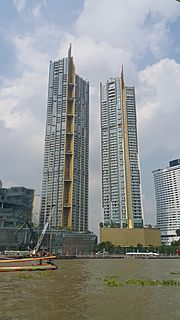 List Of Tallest Buildings In Thailand Facts For Kids
