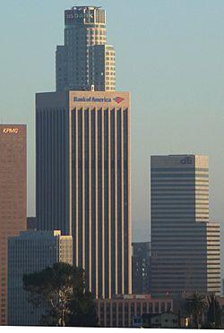 Plaza Bank Index : plaza, index, America, Plaza, Angeles), Facts