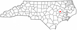 Winterville, North Carolina Facts for Kids