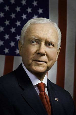 Who Is The Current President Pro Tempore Of The Us Senate