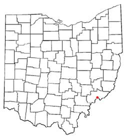 Marietta, Ohio Facts for Kids