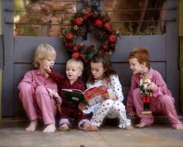 libri per bambini natale