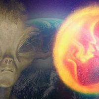 Cientistas dizem que a vida humana não nasceu na Terra