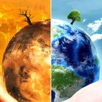 """Nova era geológica pode encaminhar a Terra para um estado de """"estufa"""""""