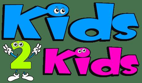 Kids2Kids Logo