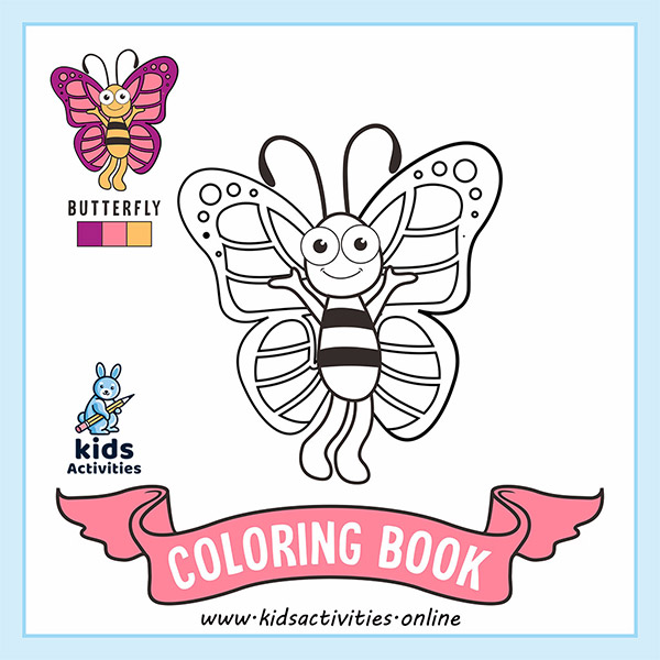 Coloring pages of animals printable