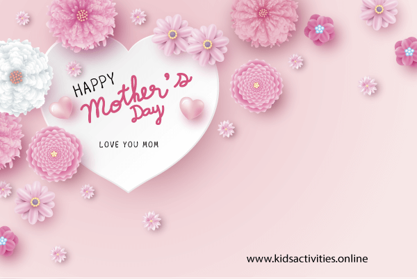 Mothers quotes card