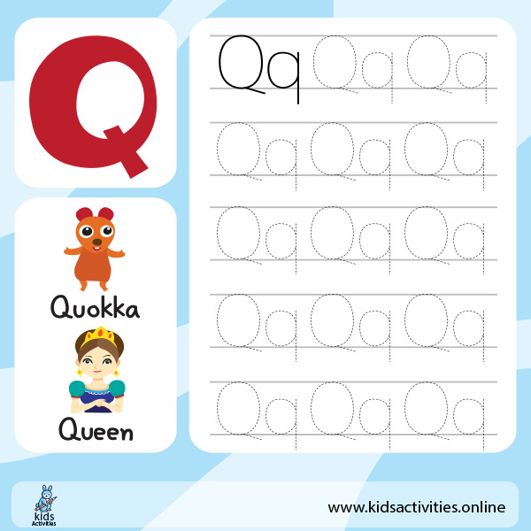 English worksheets for kindergarten free download