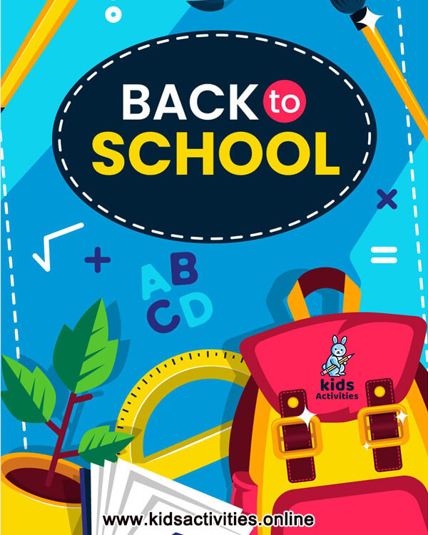 Best Back To School Images in 2021