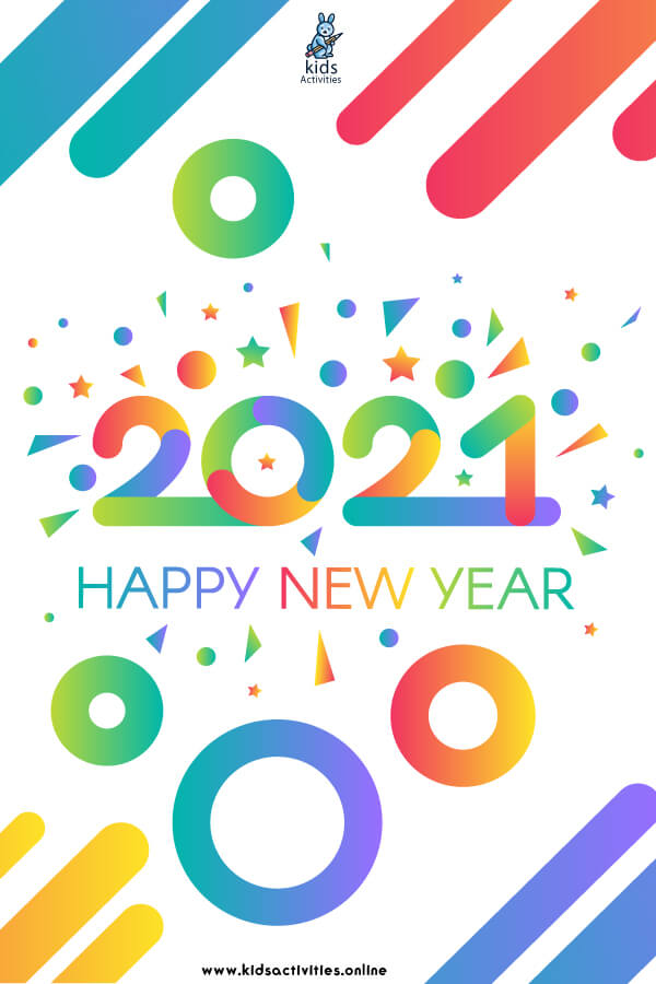 Pictures Happy new year 2021 wishes