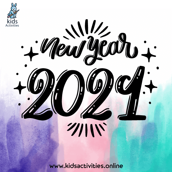 Best New Year 2021 Images And Wallpapers HD