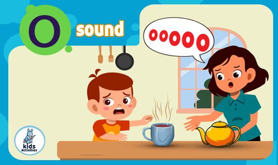 o sound story
