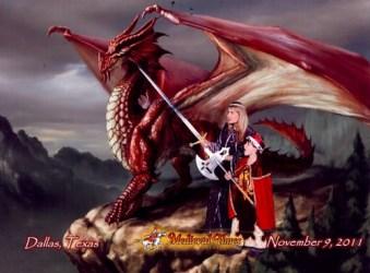 medieval times dragon knight fighting dragons saving dallas fight tx certain successfully destruction kidsactivitiesblog