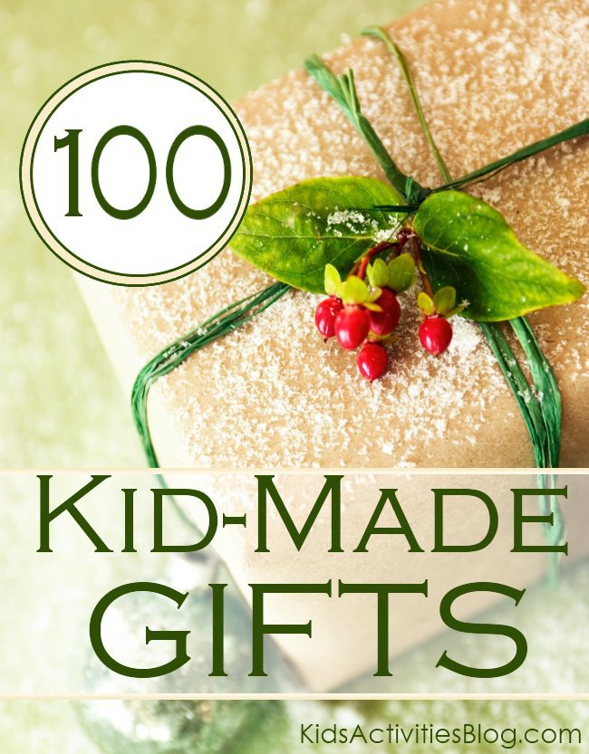 101 diy gifts for