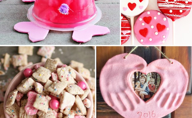 30 Awesome Valentine S Day Party Ideas For Kids