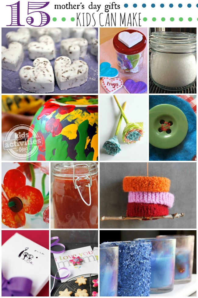 15 mothers day gifts