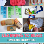 200 Learning To Read Activities