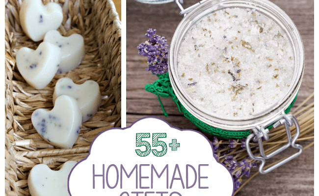 55 Homemade Gifts Kids Can Make