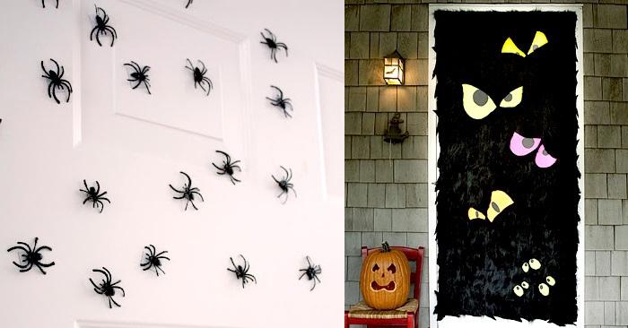 halloween door ideas 2