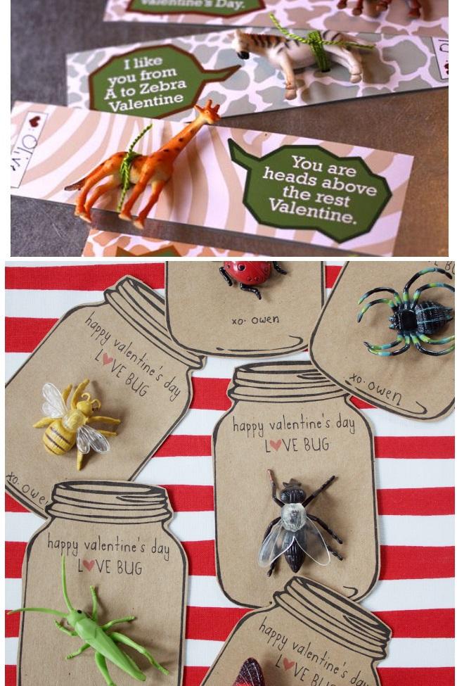 20 Goofy Valentines For Boys