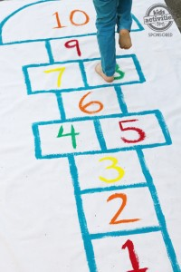 hopscotch feature