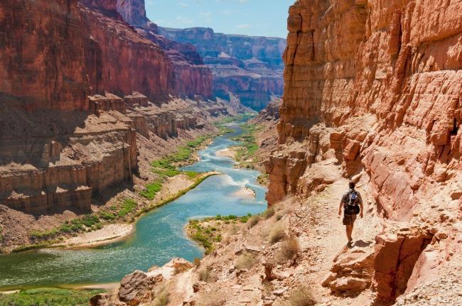 Grand Canyon Road Trip - Kids Activities Blog