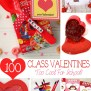 Kids Valentines For School