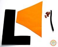 Letter L Craft