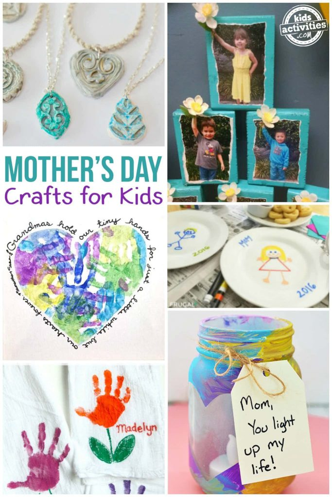 diy mother s day