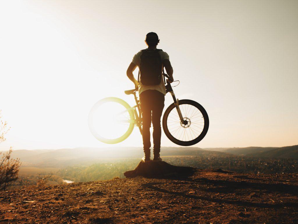 experts say electric bike